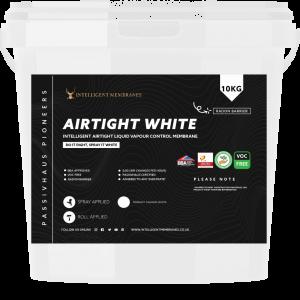 Airtight White airtight vapour control membrane