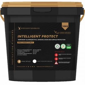 Intelligent Protect - a surface protection film with high weather resistance