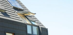 What is airtightness and how is it used for eco-buildings?